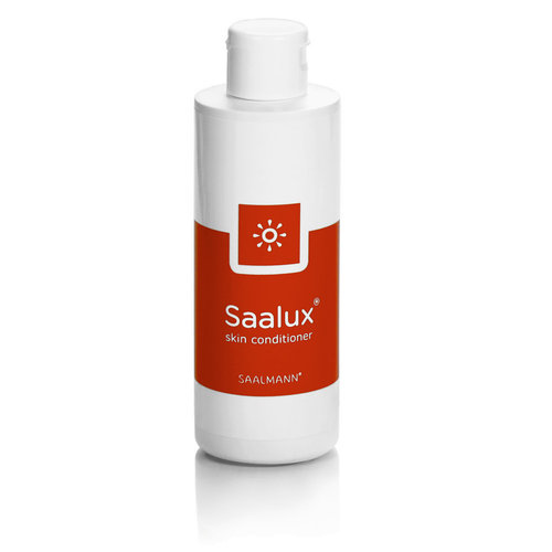 Saalux® dandruff solution 200 ml